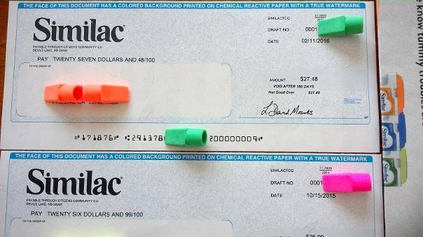 How To Get A Similac Tummy Care Guarantee Refund Or Rebate